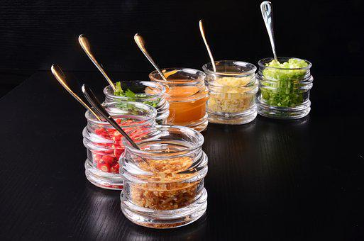 Condiment Sauces Market Driven by Rising Popularity