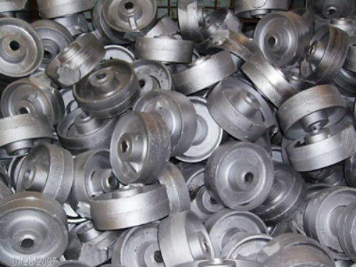 Global Aluminum Casting Market 2017 - Consolidated Metco, Alcoa