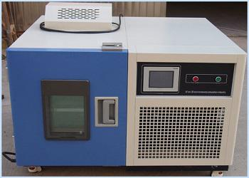 Global and China Small Benchtop Climate Chamber Market 2017