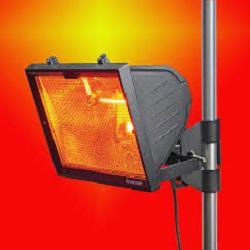 Quartz Heat Lamps
