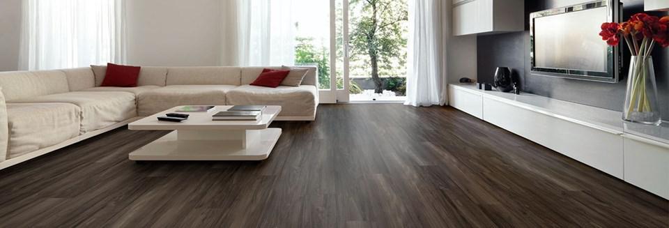 Luxury Vinyl Flooring (LVT) Industry Analysis, Growth
