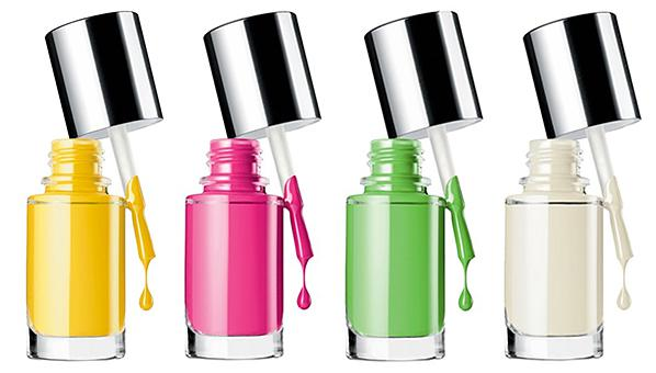 Global Nail Polish Market 2017 by Manufacturers - OPI, ZOTOS