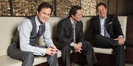 Grammy-Nominated Southern Gospel Trio The Booth Brothers
