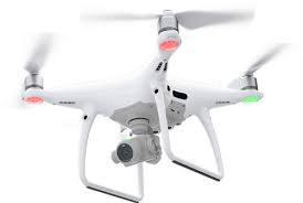 Drone Identification System