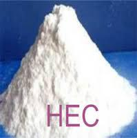 Hydroxyethyl Cellulose (HEC) Market