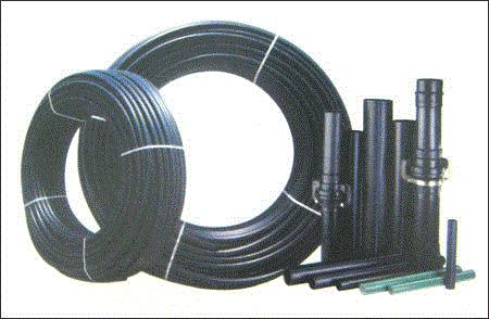 HDPE Pipe Market