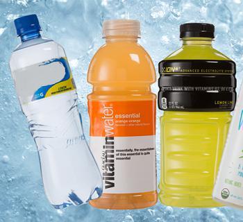 Global Electrolyte Drinks Market 2017 Top Manufacturers -