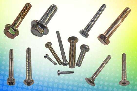 Production oriented fasteners from Challenge Europe