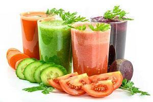 Digestive Health Drinks