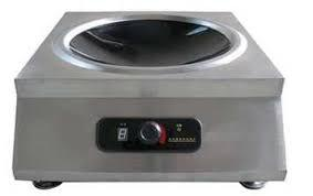 Commercial Induction Cooker Market