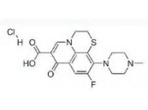 Global Rufloxacin Hydrochloride Sales Market Report 2017