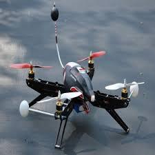 Global Commercial Drone (UAV) Market