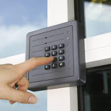 Global Physical Security Market
