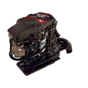 Global Petrol (Gasoline) Engine Market