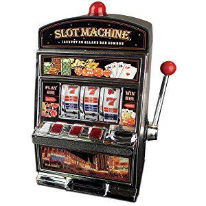 2017-2022 Global Slot Machine Market Analysis: Aristocrat