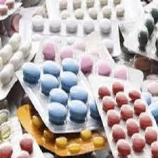 Global Pharmaceutical Contract Manufacturing Market