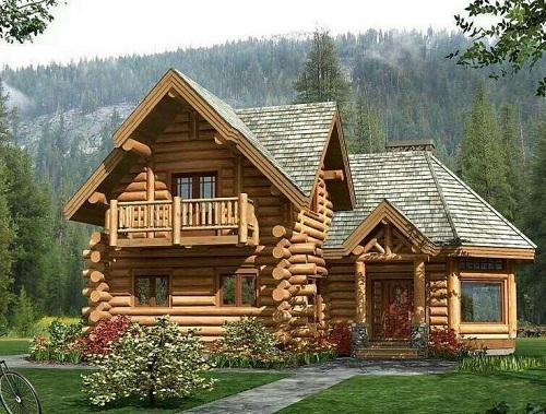 Global Log Homes Market 2017 - Honka Log Homes, Palmako, Rumax,