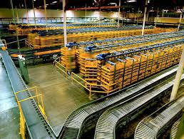 Automated Material Handling and Storage Systems