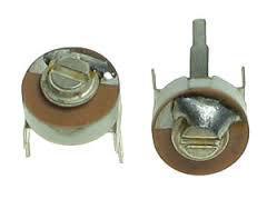 Global Ceramic Trimmer Capacitor Market 2017 : Vishay,