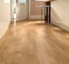 Global Laminate Flooring Market