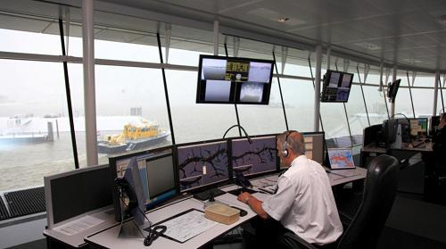 Global Vessel Traffic Services (VTS) Market 2017 - Signalis,