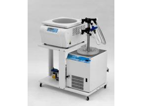EMEA (Europe, Middle East and Africa) Vacuum Concentrators Market Report 2017