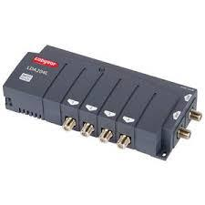 Global LTE Power Amplifiers Market