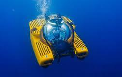Global Manned Underwater Vehicles Market