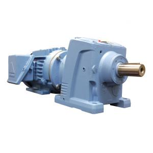 Global Helical Gear Reducers Market