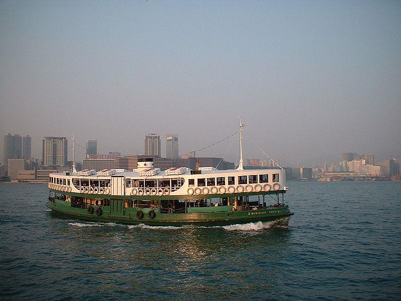 Waterway Transportation Software and Services