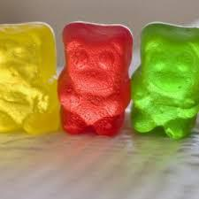 Global Jellies and Gummies Market