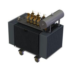 Global HV Instrument Transformer Market