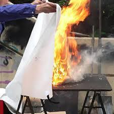 Global Fire Blanket Market
