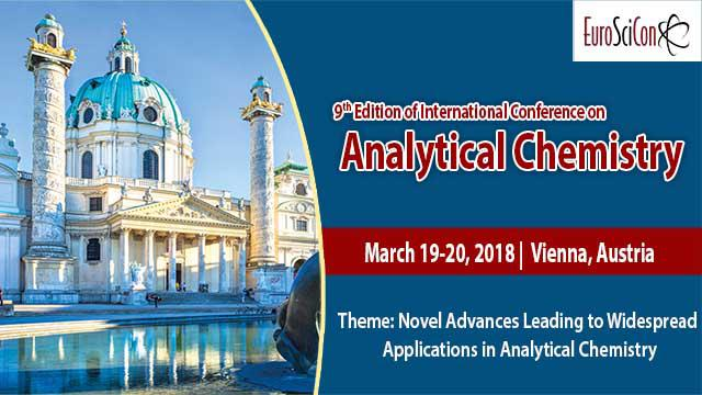 Novel Advances Leading to Widespread Applications in Analytical Chemistry