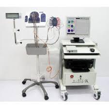 Global Electroencephalography Equipment Market : Philips