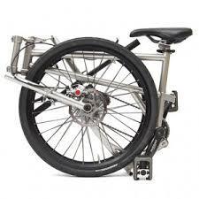 Global Folding Bicycles Market : A-bike, Dahon, GOGOBIKE