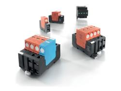 Connector Protection Devices Market