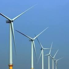 Wind Power Coating