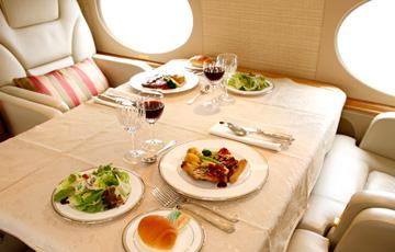 In-Flight Catering Services Market 2017 AAS Catering, ANA