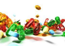 Pharmaceuticals