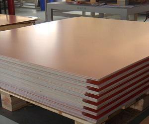Global Copper Clad Laminate Market