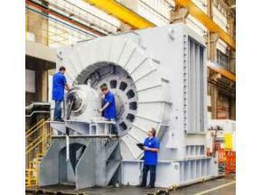 Global Synchronous Condenser Market Report 2017