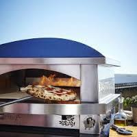Global Wood-fired Pizza Ovens Market