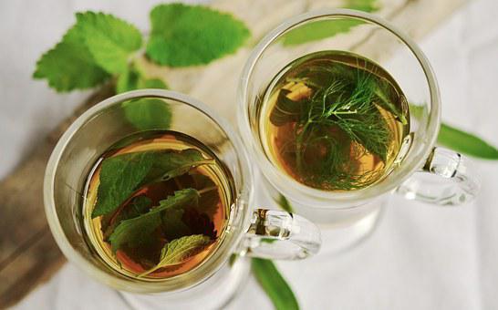 Tea Market: Consumption of Tea Reduces Risks of Heart Attack,