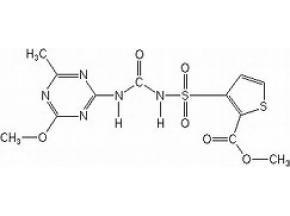 Global Thifensulfuron Methyl Sales Market Report 2017
