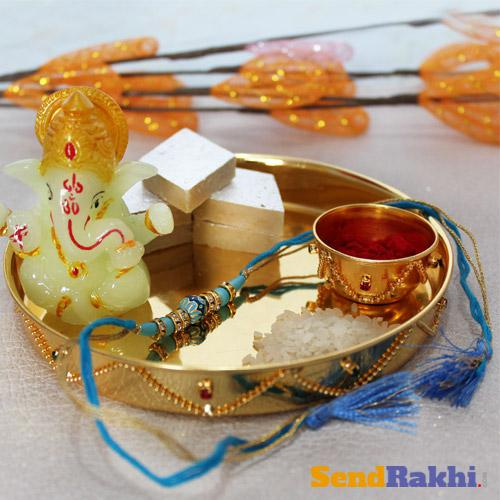 Sendrakhi.com: Enlighten Brother's Mood on Raksha Bandhan