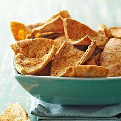 Global Tortilla Chips Market