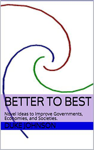 """Royal Griffin Publishing Releases New Book Titled, """"Better"""