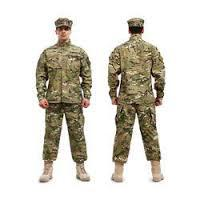Global Military Camouflage Uniform Market