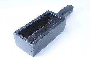 Alloy Cast Iron Mold Market